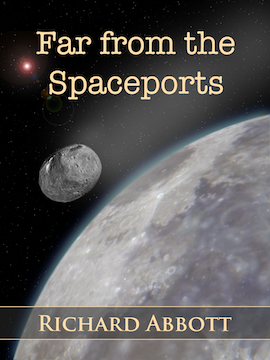 Far from the Spaceports cover