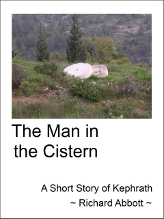 The Man in the Cistern cover